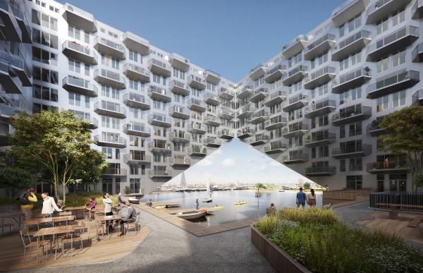 Beeldenfabriek - Sluishuis - Amsterdam