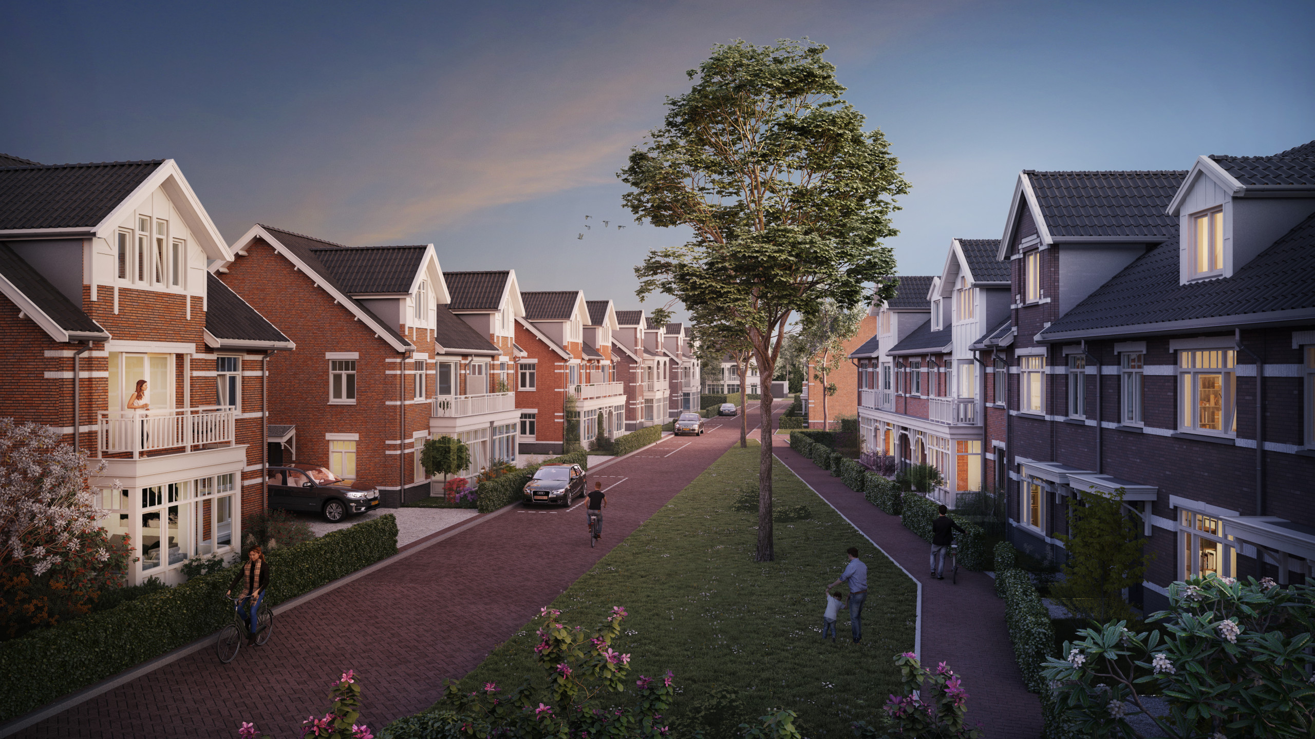 Beeldenfabriek - Vroondaal - Den Haag