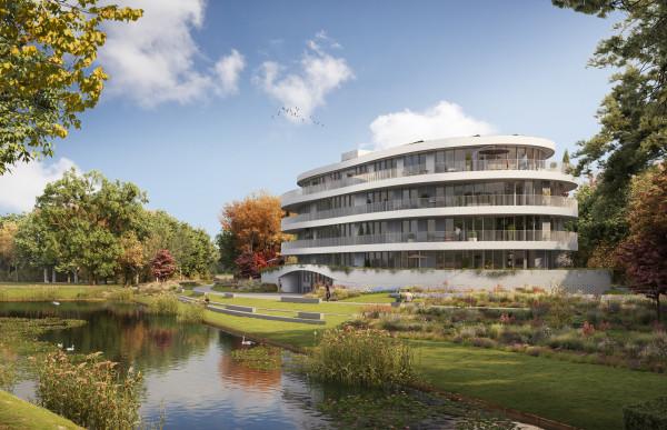 Beeldenfabriek - Landgoed De Hoven - Rotterdam