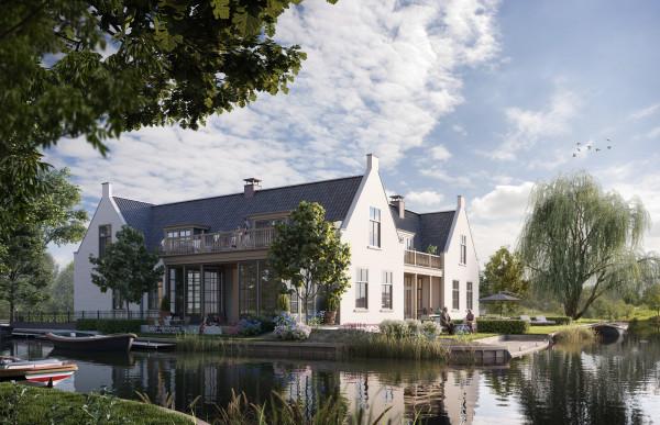 Beeldenfabriek - Nieuwersluis