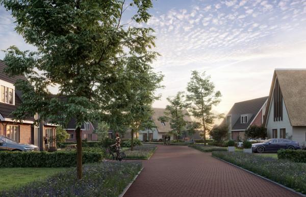 Beeldenfabriek - Rietweelde - Scheerwolde