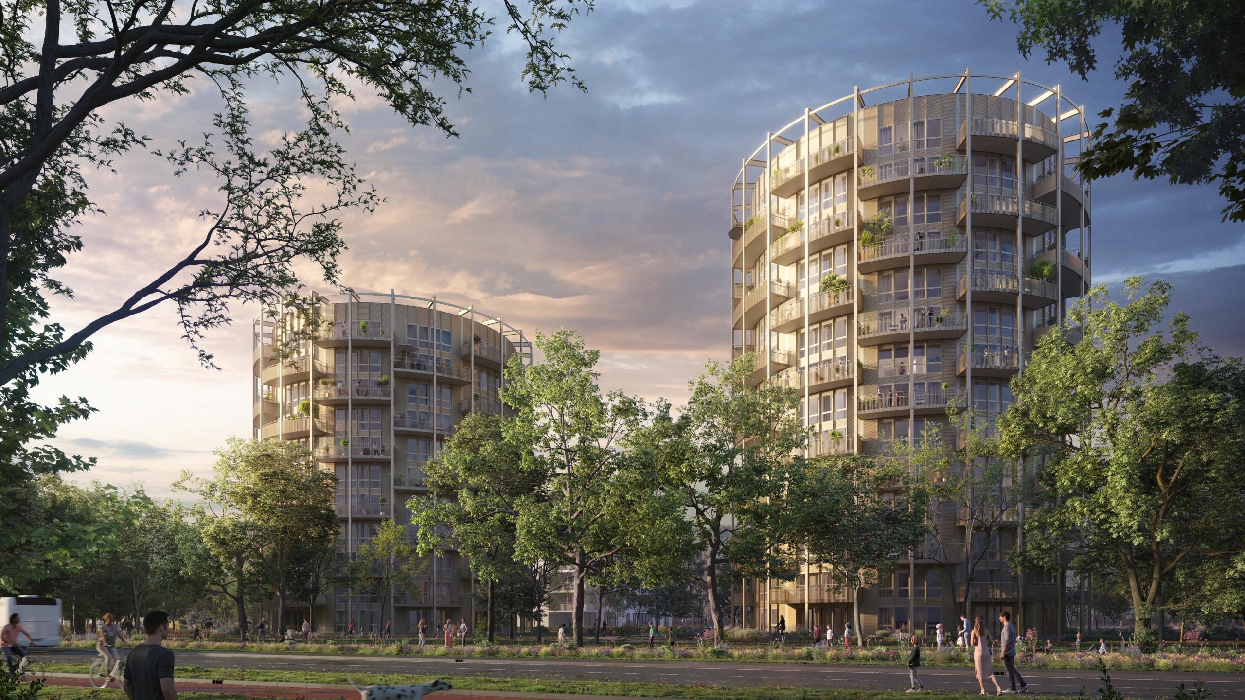 Beeldenfabriek - BossaNova te Haarlem