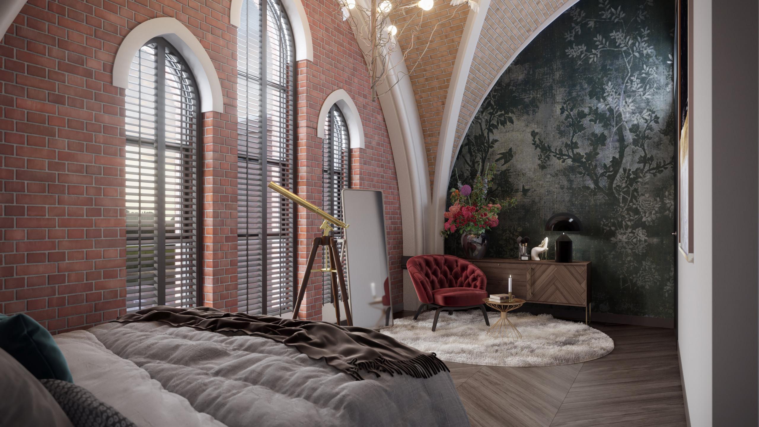 Beeldenfabriek - Hemels Wonen te Breda