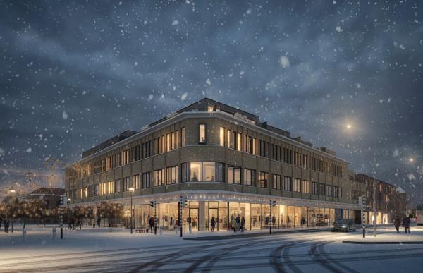 Beeldenfabriek - Anno 52 te Bergen op Zoom