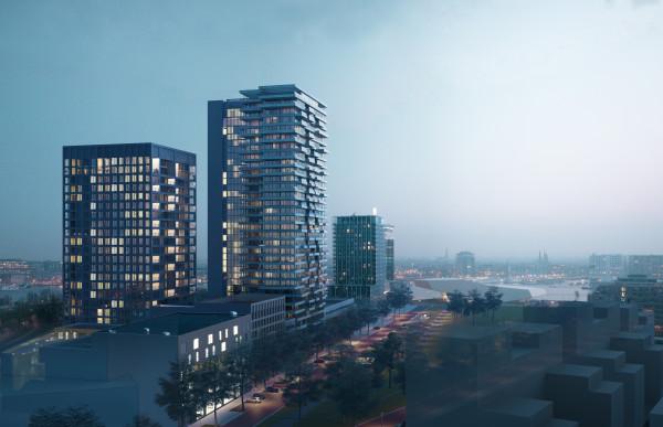 Beeldenfabriek - Bold - Amsterdam