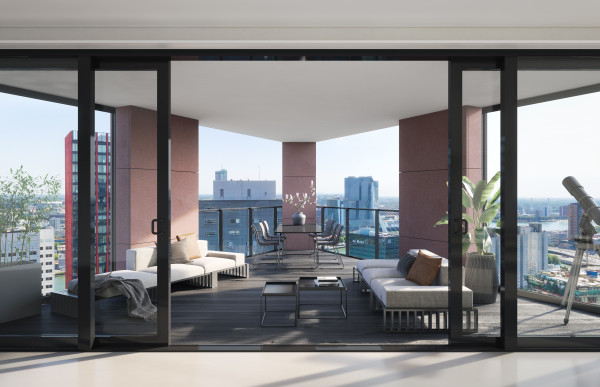 Casa Nova - Rotterdam